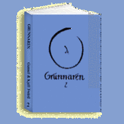 bokomslag Grunnaren 2 (Kramar)