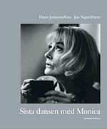 bokomslag Sista dansen med Monica
