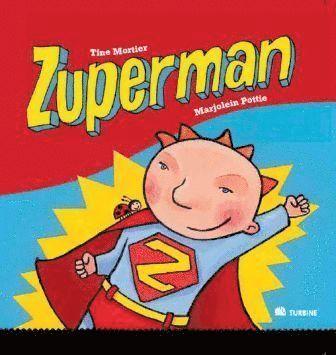 bokomslag Zuperman