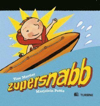 bokomslag Zupersnabb