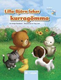 bokomslag Lilla Björn leker kurragömma