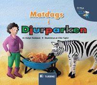 bokomslag Matdags i djurparken