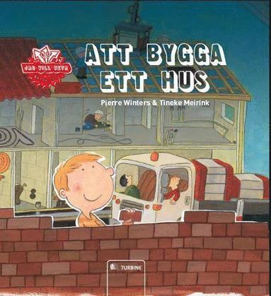 bokomslag Att bygga ett hus