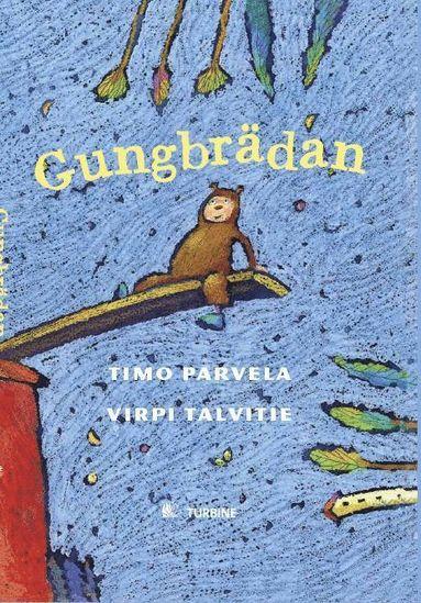 bokomslag Gungbrädan