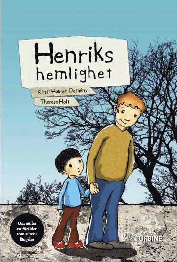 bokomslag Henriks hemlighet