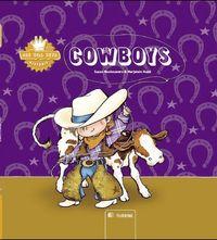 bokomslag Cowboys