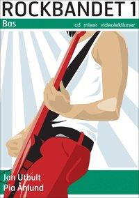 bokomslag Rockbandet 1. Bas