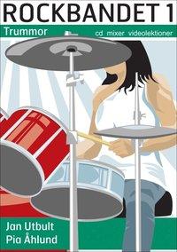 bokomslag Rockbandet 1. Trummor