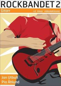 bokomslag Rockbandet 2. Gitarr