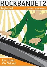 bokomslag Rockbandet 2. Keyboard