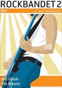 bokomslag Rockbandet 2. Bas