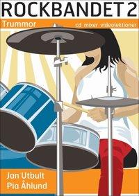 bokomslag Rockbandet 2. Trummor