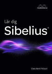 bokomslag Lär dig Sibelius