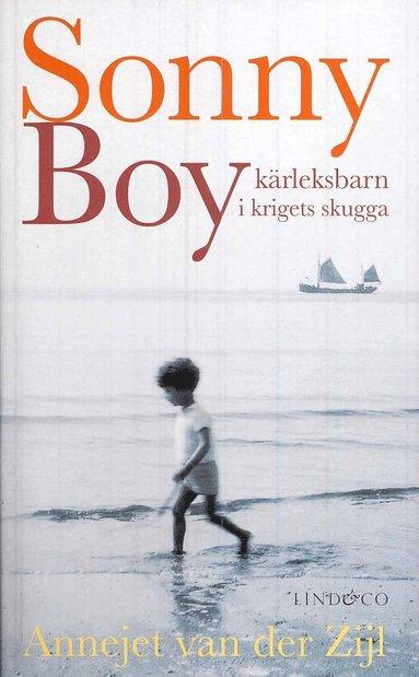 bokomslag Sonny Boy : ett kärleksbarn i krigets skugga