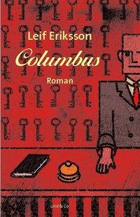 bokomslag Columbus