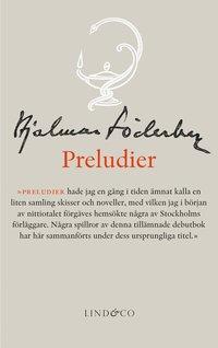 bokomslag Preludier