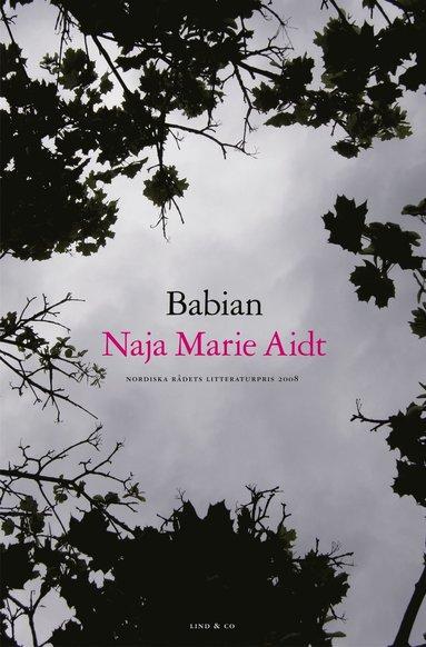 bokomslag Babian