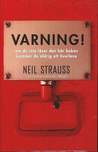 Varning! Om du inte läser den här boken kommer du aldrig att överleva