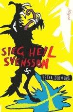 bokomslag Sieg Heil Svensson