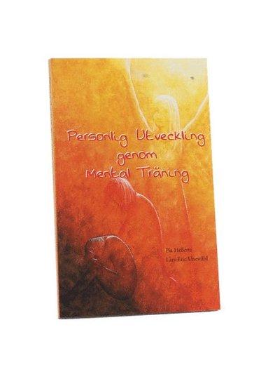 bokomslag Personlig utveckling genom mental träning