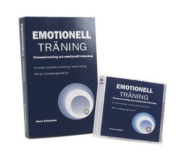 bokomslag Emotionell träning : en metod utvecklad ur hypnos och mental träning : med