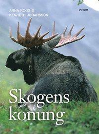 bokomslag Skogens konung