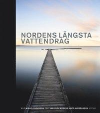 bokomslag Nordens längsta vattendrag