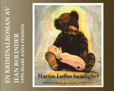 bokomslag Martin Luffas hemlighet