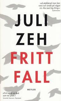 bokomslag Fritt fall