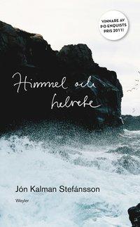 bokomslag Himmel och helvete