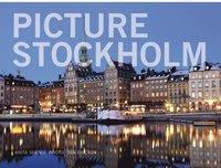 bokomslag Picture Stockholm