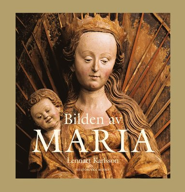 bokomslag Bilden av Maria