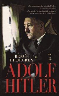 bokomslag Adolf Hitler
