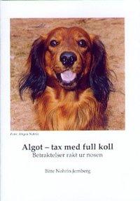bokomslag Algot : tax med full koll