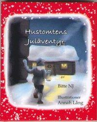 bokomslag Hustomtens midsommaräventyr / Hustomtens juläventyr