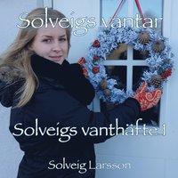 bokomslag Solveigs vanthäfte 1