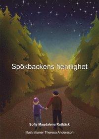 bokomslag Spökbackens hemlighet