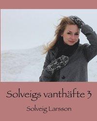 bokomslag Solveigs vanthäfte 3