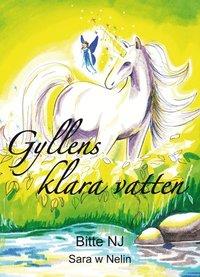 bokomslag Gyllens klara vatten