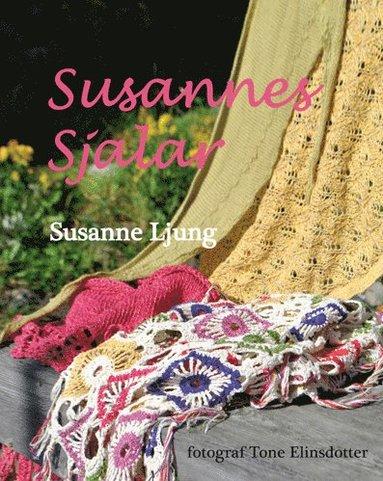 bokomslag Susannes sjalar
