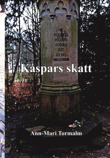 bokomslag Kaspars skatt