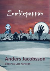 bokomslag Zombiepappan