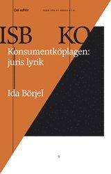 bokomslag Konsumentköplagen: juris lyrik