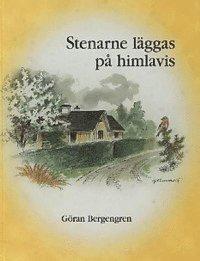 bokomslag Stenarne läggas på himlavis