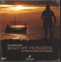 bokomslag Boken om vikingarna