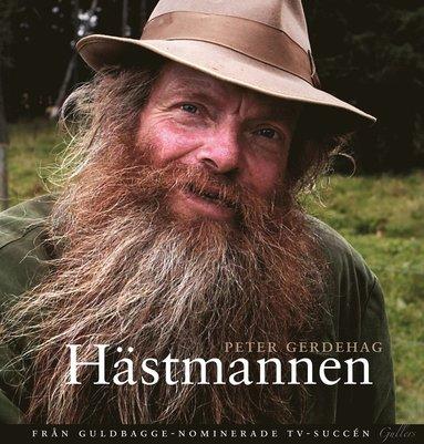 bokomslag Hästmannen