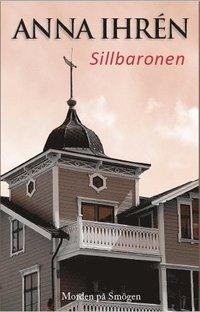 bokomslag Sillbaronen