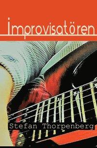 bokomslag Improvisatören