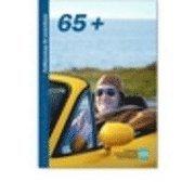 bokomslag 65+ : trafikkunskap för seniorförare