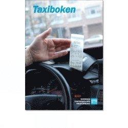 bokomslag Taxiboken : för taxiförarlegitimation
